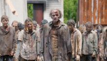 migliori film zombie