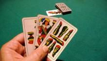 briscola gioco di carte